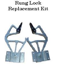 Rung Lock Replacement Kit