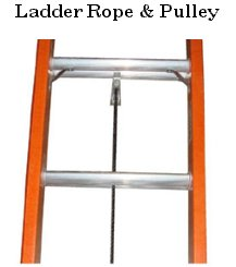 Rope & Pulley